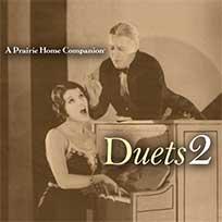 A Prairie Home Companion: Duets 2