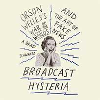 Broadcast Hysteria