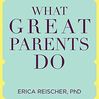 What Great Parents Do