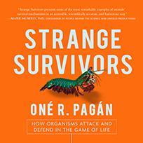Strange Survivors
