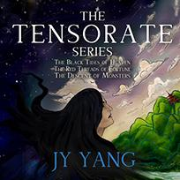 The Tensorate Series