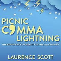 Picnic Comma Lightning