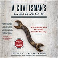 A Craftsman's Legacy