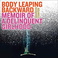 Body Leaping Backward