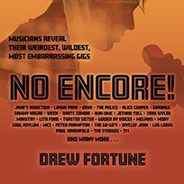 No Encore!