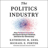 The Politics Industry