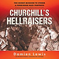 Churchill's Hellraisers