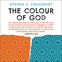 The Colour of God