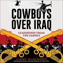Cowboys Over Iraq