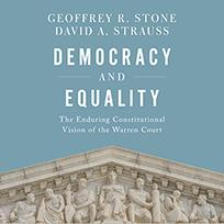 Democracy and Equality