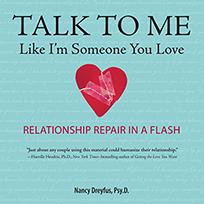Talk to Me Like I'm Someone You Love, Revised Edition