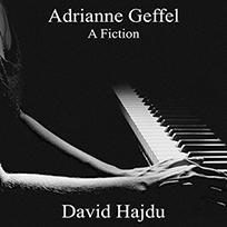 Adrianne Geffel