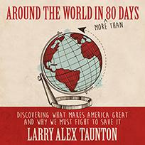 Around the World in (More Than) 80 Days