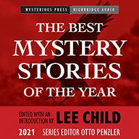 The Best Mystery Stories of the Year: 2021