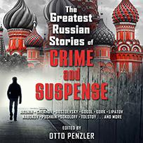 The Greatest Russian Stories of Crime and Suspense
