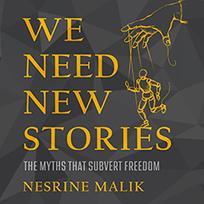 We Need New Stories