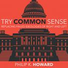 Try Common Sense