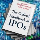 Oxford Handbook of IPOs
