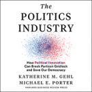 The Politics Industry
