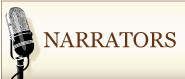 Browse Our Narrators
