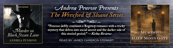 Wrexford & Sloan series
