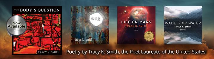 Tracy K Smith